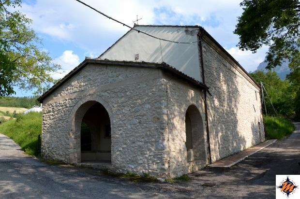 Castelli, chiesa di San Donato