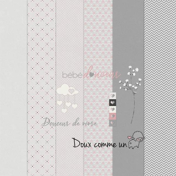 DCS: Tout en DouCeurS