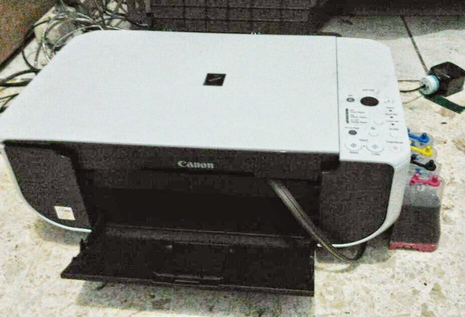 Printer Canon MP145 Pilihan Murah Kualitas Cetak Bagus