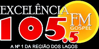 Rádio 105 FM de Cabo Frio ao vivo