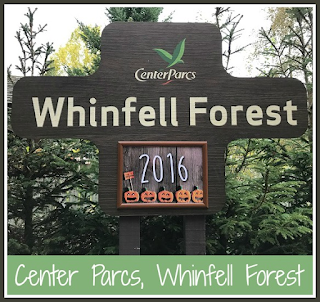 A family holiday at Center Parcs Whinfell Forest