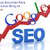 Formas Sencillas Para Posicionar Un Blog en Google