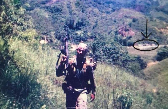 Expediente Uribe: La hacienda Guacharacas, y Monsalve con camuflado en 2012