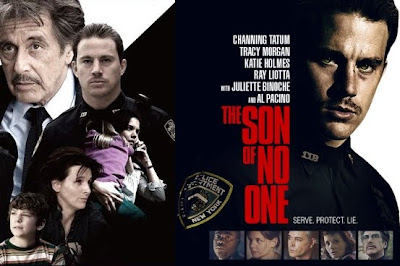 Son of No One Movie