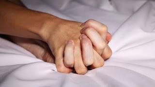 Cara Menahan Orgasme