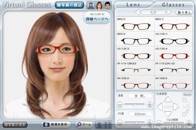 Tips Memilih Kaca Mata yang Cocok dan Sesuai   - Arie Pinoci™ 13b5144199