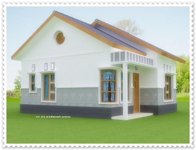 desain rumah minimalis type 36 90