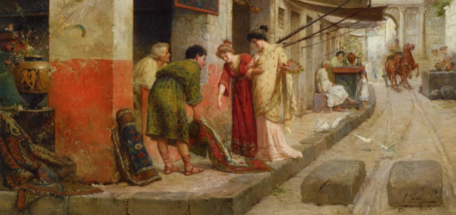 Transmision de la obligacion y Derecho romano