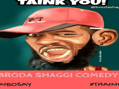 Entertainment Round Up: Broda Shaggi to Release New Song, Adekunle Gold's Stars In Ghana, and more