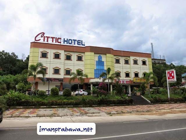 Hotel Cittic Batam