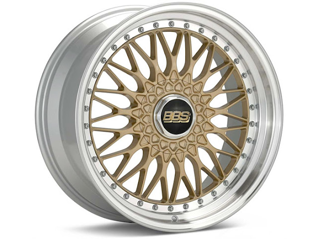 bbs wheels