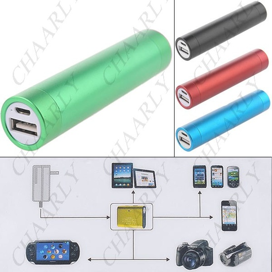 Jual Power Bank Harga Murah Yoobao Hame Vivan PowerBank