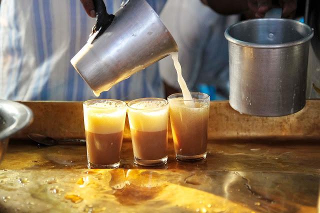Tamil Nadu Tea