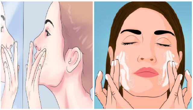 INILAH Aneka Resep Masker Alami Hilangkan Kerutan pada Wajah untuk Wanita Usia 30-40 Tahun