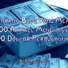 Benarkah Jika Mempunyai Blog Dengan 1000 Artikel Bisa Menghasilkan 100 Dollar ?
