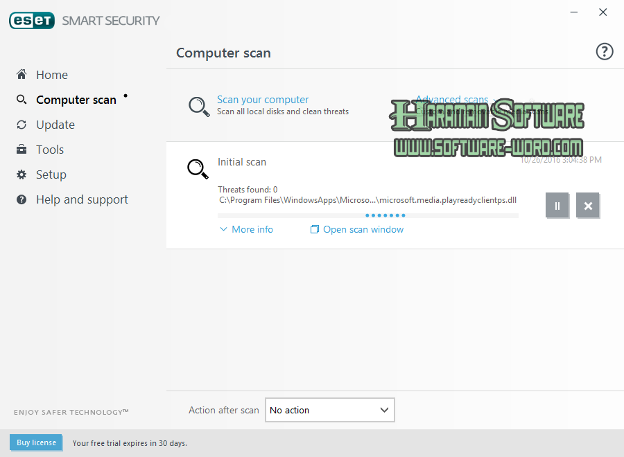 eset nod32 license key finder