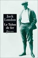 Jack London Le talon de fer Phébus - Libretto