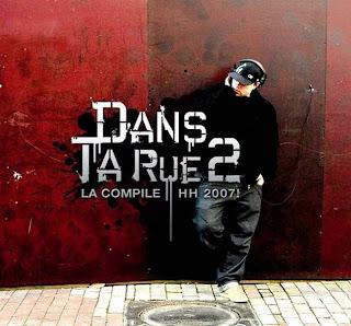 Dans Ta Rue 2 (2007