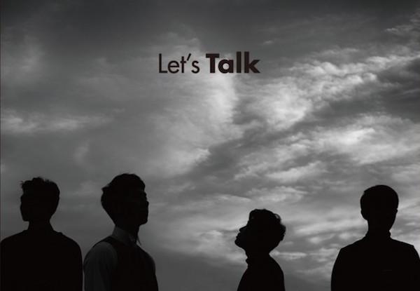 Let's Talk el nuevo disco de 2AM