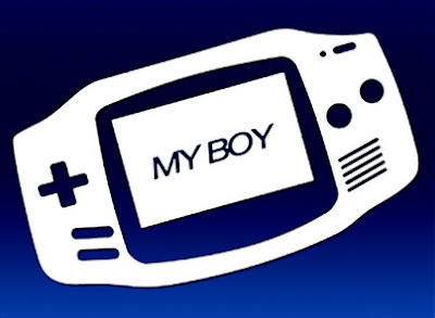 My Boy GBA Emulator APK Full version Free Download