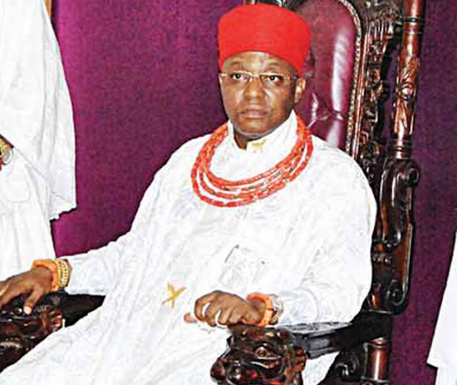 Edo government withdraws letter approving Oba of Benin's appointment