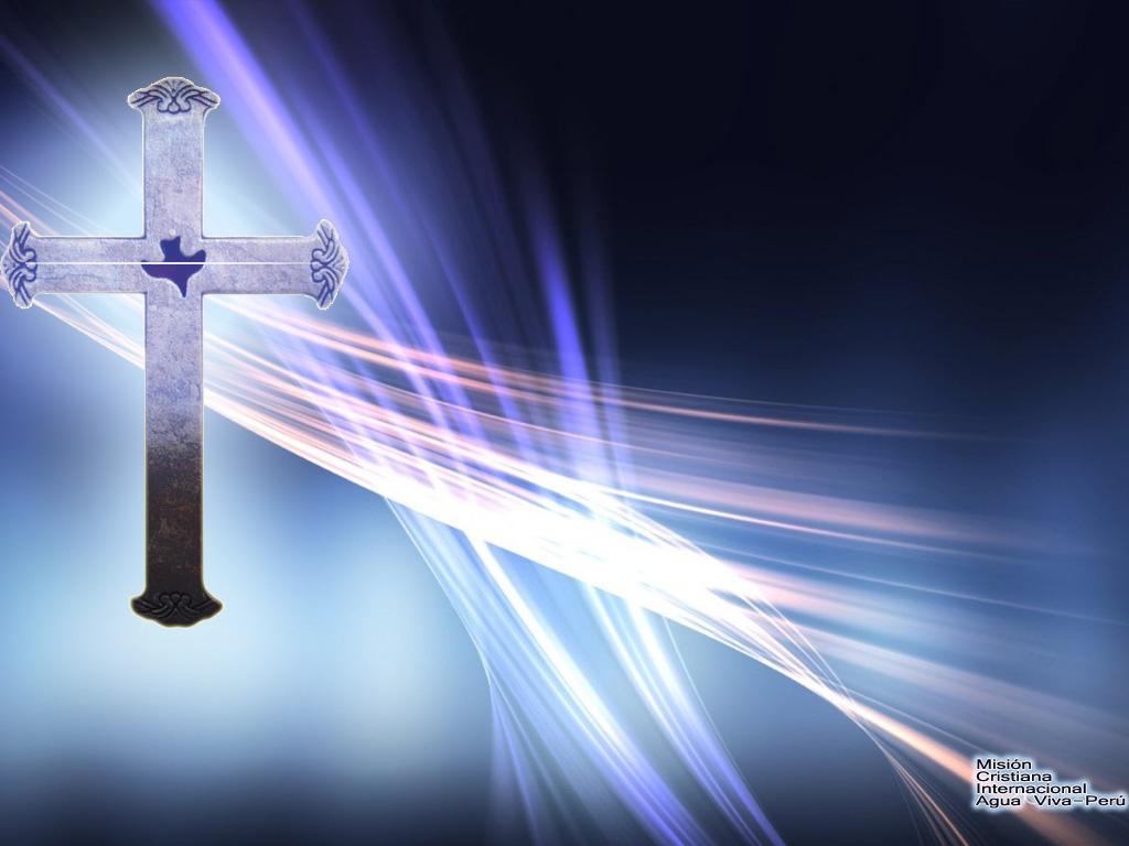 Fondo De Pantalla Abstracto Corriente De Cruces: Arte De Cristianos: Cruz Fondo Abstracto