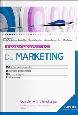 Les fiches outils du marketing PDF