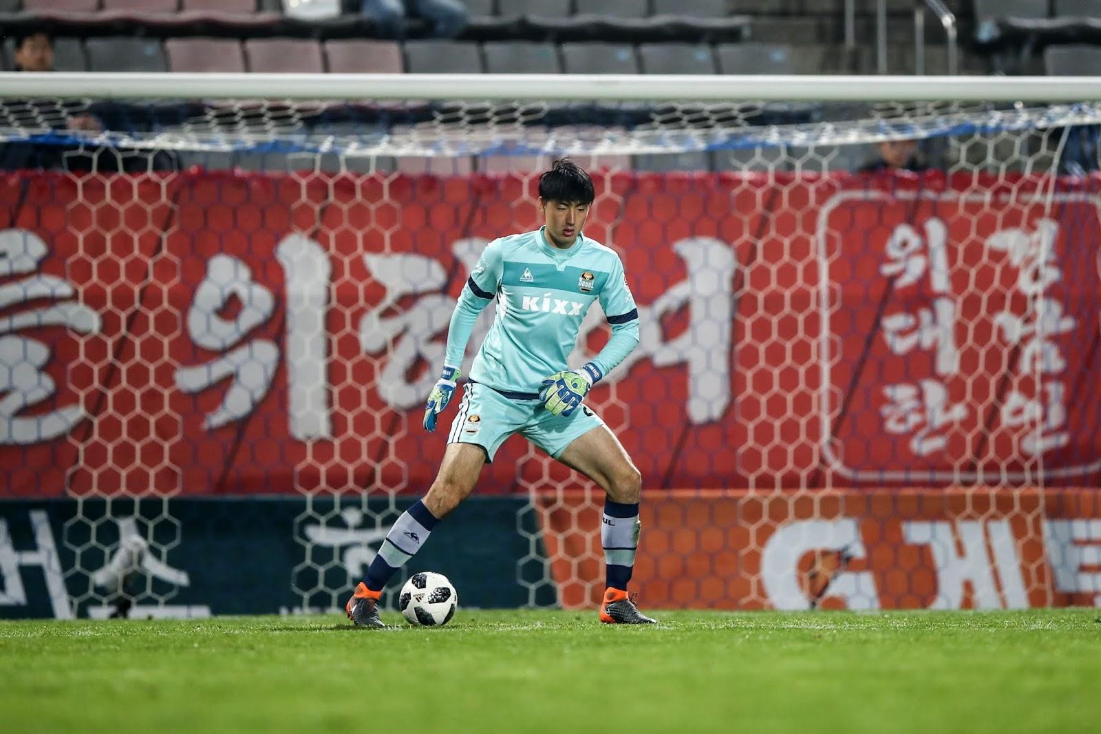 Preview: FC Seoul Vs Gyeongnam FC