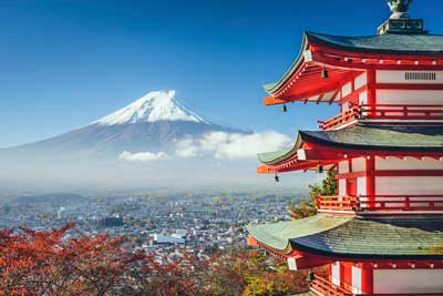 Paket Tour Jepang Murah 2017 Wisata Halal Muslim Tokyo !