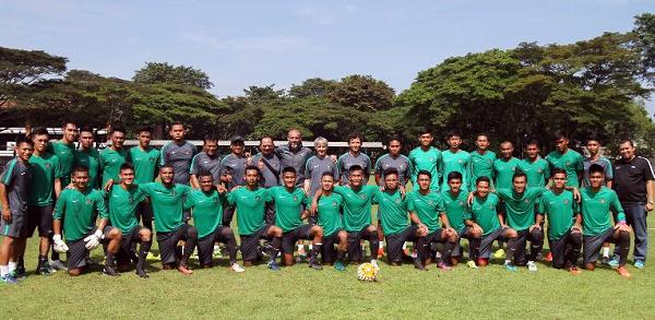 Cakeepp..!!Luis Milla Resmi Panggil 26 Pemain Timnas U-22 Hasil Seleksi 3 kali untuk Hadapi Myanmar, Inilah Daftarnya