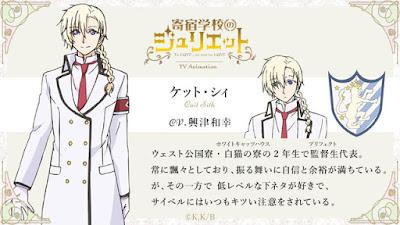 Kazuyuki Okitsu se une a su reparto de voces como Cait Sith.