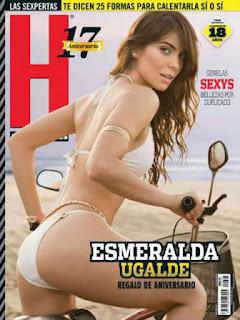 Revista H para Hombres Mexico-Febrero 2016 PDF Digital