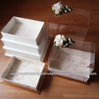 Dulang Hantaran Kayu Untuk Dijual - Deco Desain Rumah