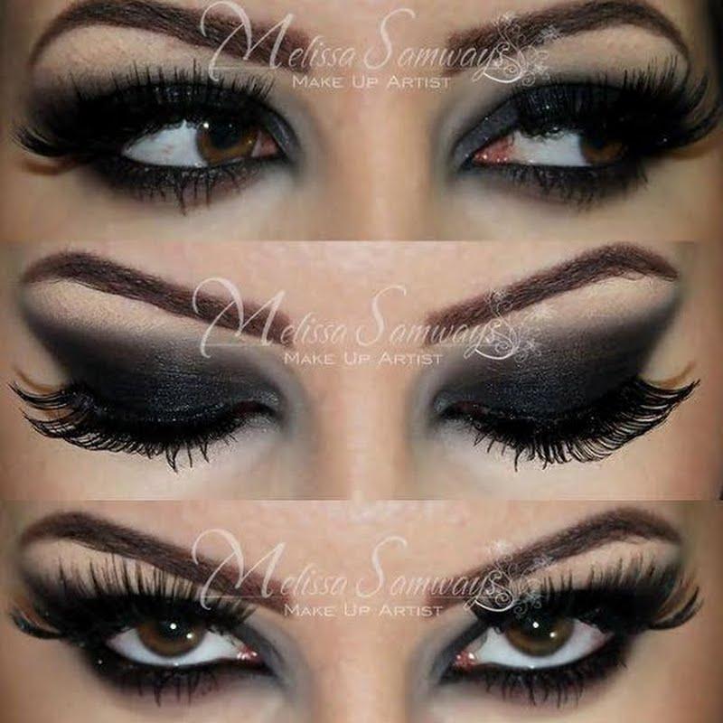 Conosciuto Beauty Kay: Smokey eye VS Cut crease LV81