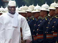 Allahuakbar!! Presiden Gambia Ini Akan Mendeklarasikan Negaranya Menjadi Republik Islam