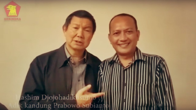 Setelah Putri Proklamator, Adik Kandung Prabowo Serukan Warga Bogor Dukung Eka Gumilar