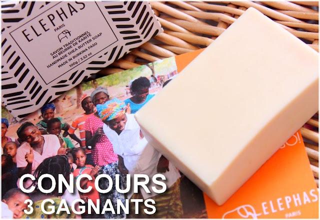 Elephas, savon beurre de karité produit par des femmes au Burkina Faso - Blog