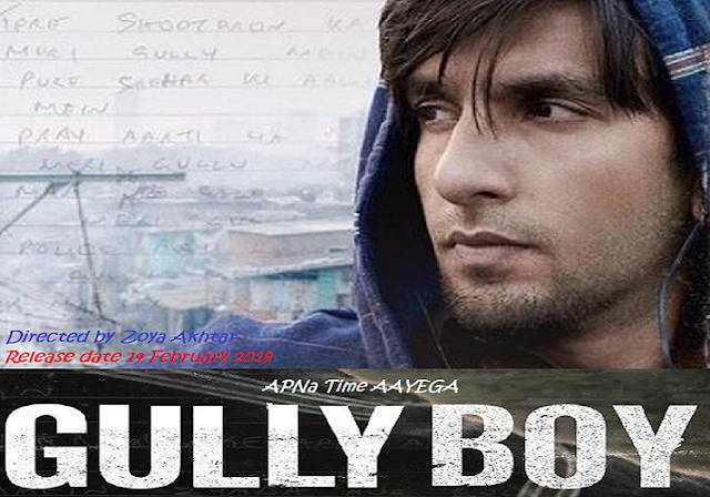 Gully Boy (2019) Full Movie Download Watch Online HD