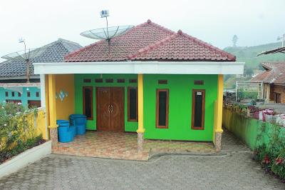 Villa HDG Darajat 1