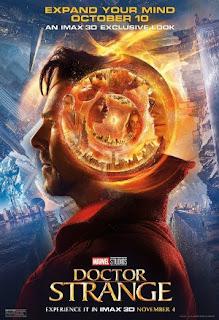 Watch Movie Doctor Strange (2016)