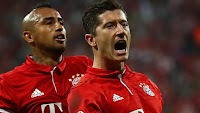 Bayern Munich vs FC Rostov 5-0 Video Gol & Highlights