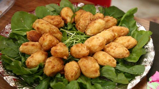nurselin evi patates köftesi