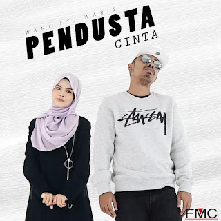 Wani feat. W.A.R.I.S - Pendusta Cinta MP3