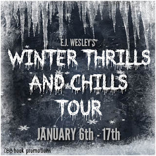 EJ Wesley's Winter Thrills and Chills Tour