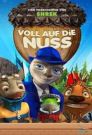 Download Film Get Squirrely (2015) BluRay Terbaru