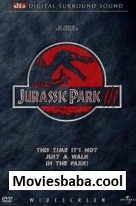 Download Jurassic Park III (2001) Full Movie Dual Audio ...