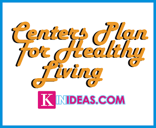 Centers Plan for Healthy Living