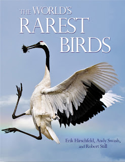 World's Rarest Birds Photo Competition Garners Breathtaking Images slide_289931_2295432
