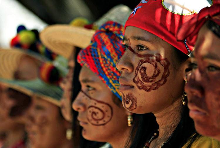 Culturas indígenas latinoamericanas
