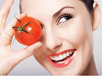 How to Make Face Mask With Tomato